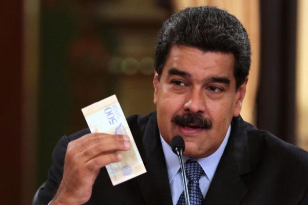 Gobierno venezolano acelera ajustes económicos