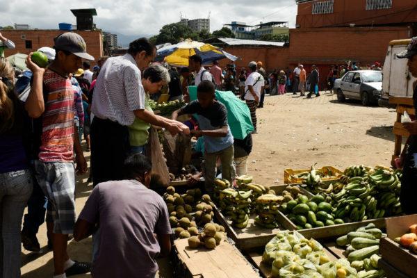 ¿Cómo transcurrió en Caracas el día después del paquetazo?