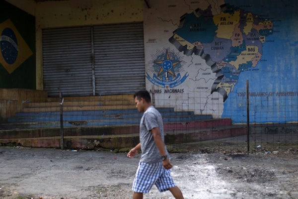 Pacaraima, polvorín de tensión con migrantes venezolanos en Brasil
