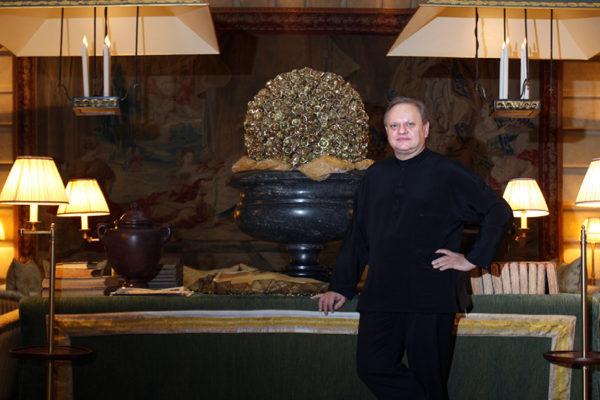 Fallece a los 73 años el reconocido chef francés Joël Robuchon