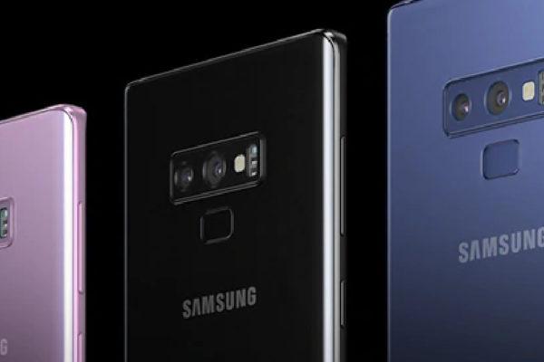 Samsung prevé ganancias récord para el tercer trimestre