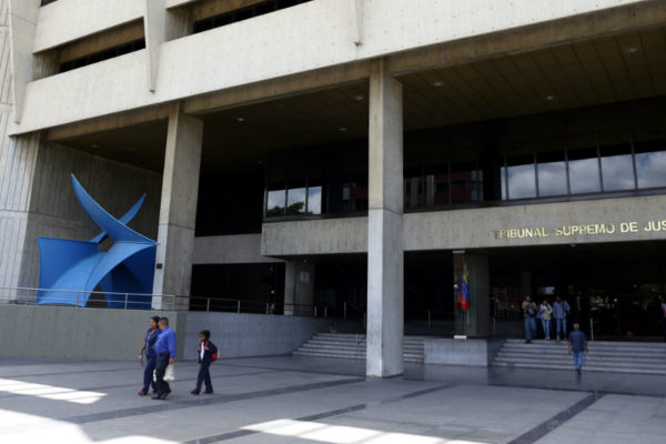 Tribunales laborarán durante la semana de flexibilización
