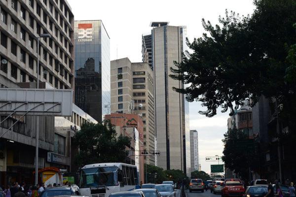 Torre de David sufrió inclinación de 25% tras sismo de 6.9