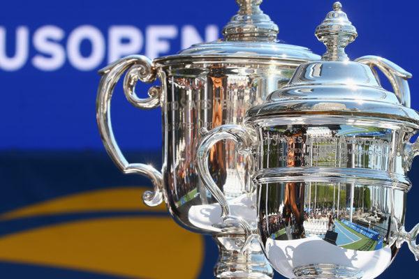 Nadal sueña con su cuarto US Open, Del Potro con regresar al 2009