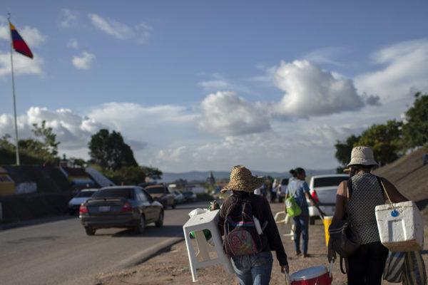 Haitianos y venezolanos, principal fuerza de trabajo migrante en Brasil
