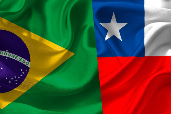 Chile y Brasil negocian con