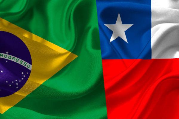 Chile y Brasil negocian con «urgencia» un tratado de libre comercio