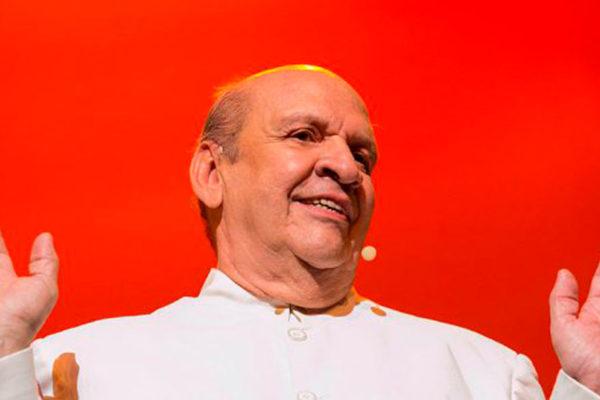 Murió Cayito Aponte, maestro del humor en Venezuela