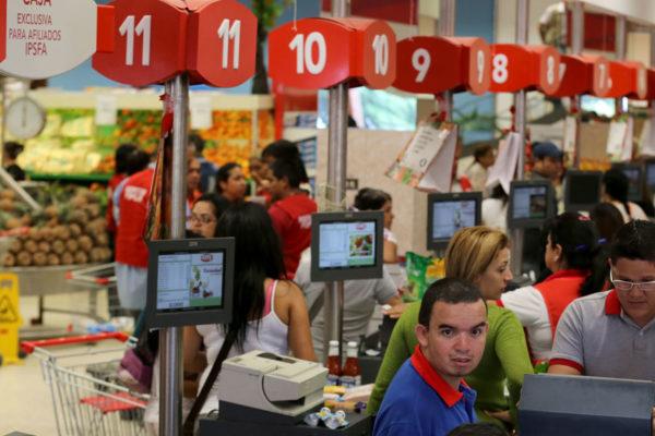 Cesta ByN | Canasta de 17 productos básicos en centro de Caracas ha subido 17,71% en noviembre