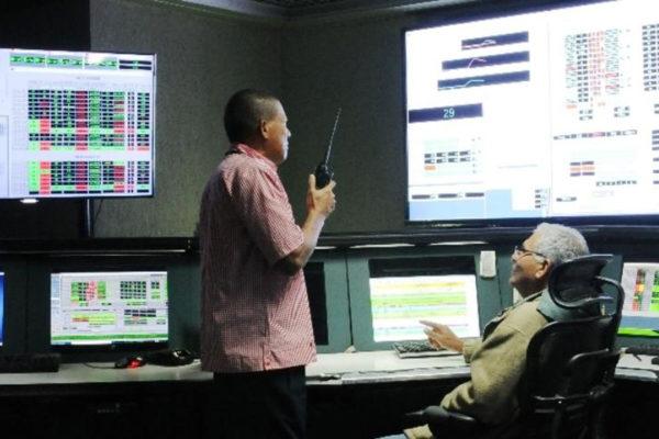 Pdvsa reactivó control de movimientos de crudo en Occidente