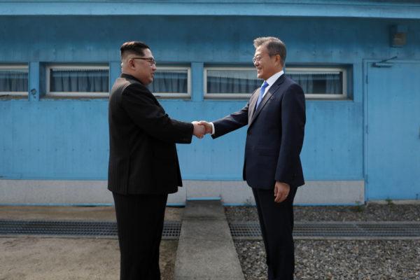 Las dos Coreas celebrarán una cumbre en septiembre