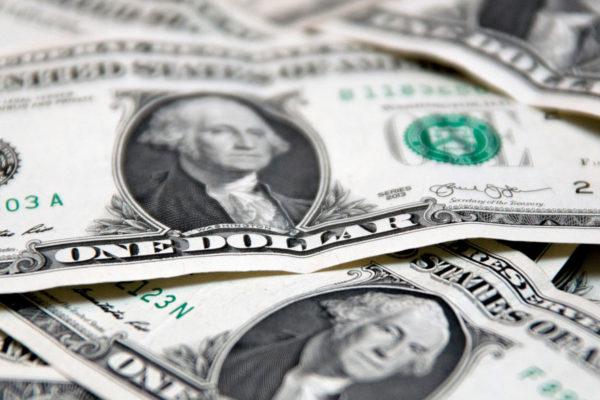 Estados Unidos se queda sin monedas