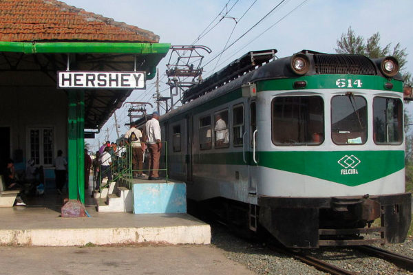 Cuba abrirá su ferrocarril a la gestión extranjera