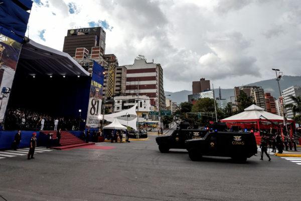 Las interrogantes que deja el atentado denunciado por Maduro