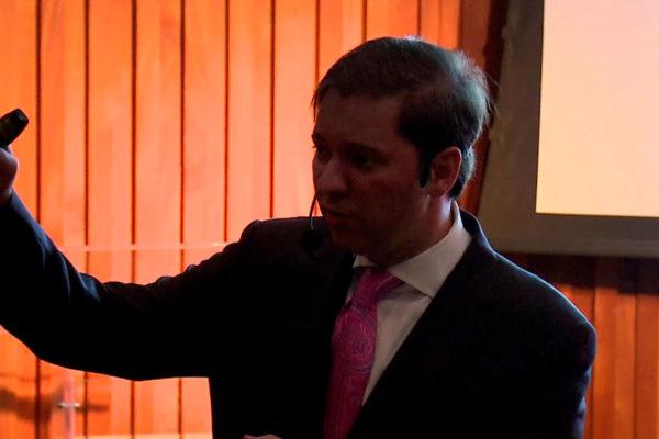 #YoTePregunto   José Manuel Puente: Alza salarial elevará el déficit fiscal a 25% del PIB