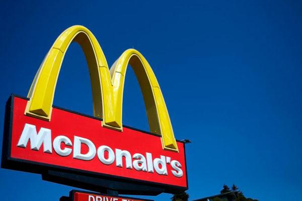McDonald's aumenta ganancia trimestral pero disminuye su volumen de negocios