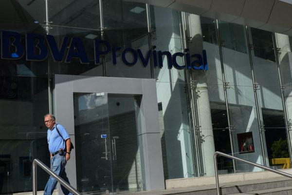 Los bancos con mayor cartera de crédito en Venezuela