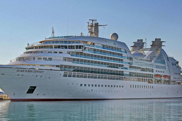 Cruceros de lujo Seabourn iniciará rutas a Cuba en 2019