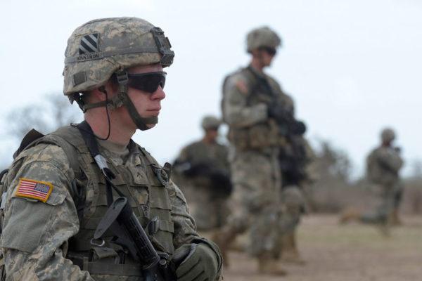 EEUU envía 1.000 soldados adicionales al Medio Oriente en medio de tensión con Irán