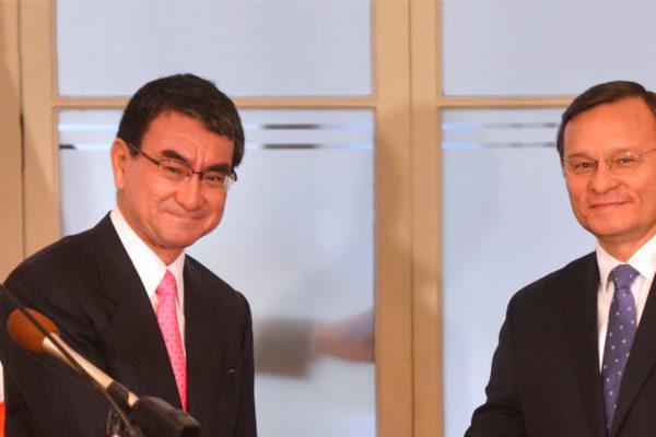 Japón: Venezuela debe rendir cuentas a la comunidad internacional