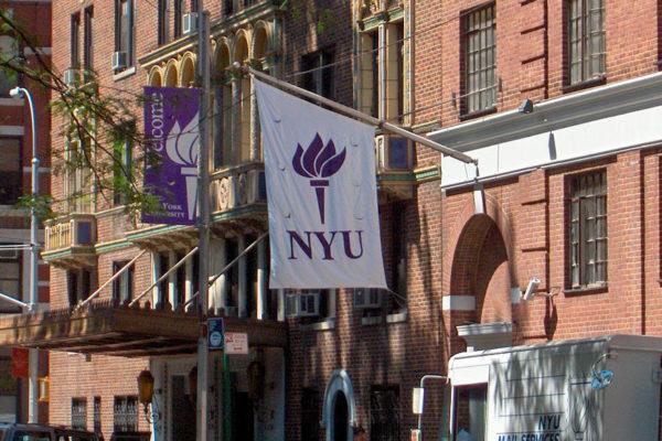 Facultad de medicina de la Universidad de Nueva York será gratuita
