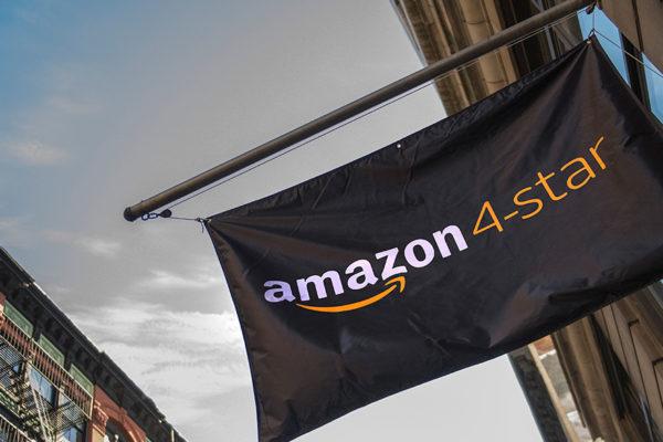 Amazon abre una tienda con sus productos mejor calificados