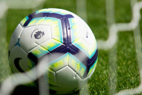 Liga alemana de fútbol se reanudó con partidos de segunda división