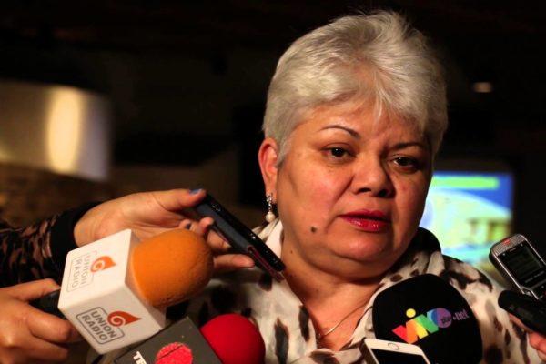 Cipriana Ramos: liquidación de compras en petros pone a comercios en riesgo de quiebra