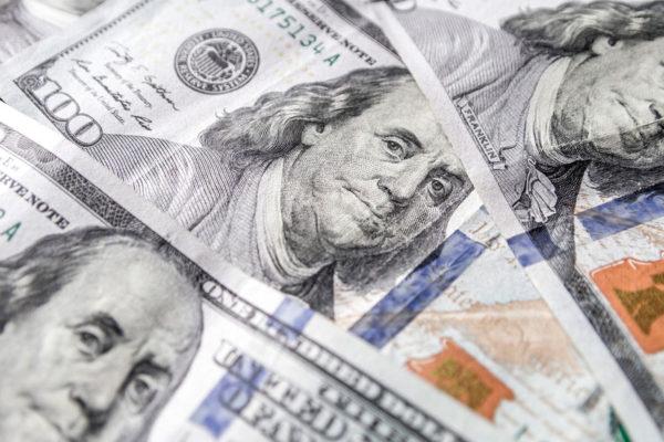 Dólar oficial registra leve alza para abrir este jueves en 201.961,40 bolívares