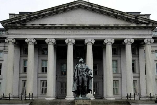 Departamento del Tesoro sanciona a dos bancos venezolanos