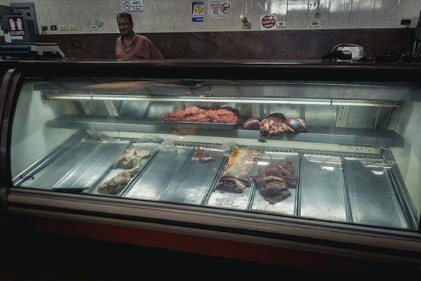 Consumo de proteína animal es 66% inferior a los estándares nutricionales internacionales