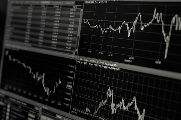 Mercados financieros estarán atentos a datos laborales en Europa y Estados Unidos