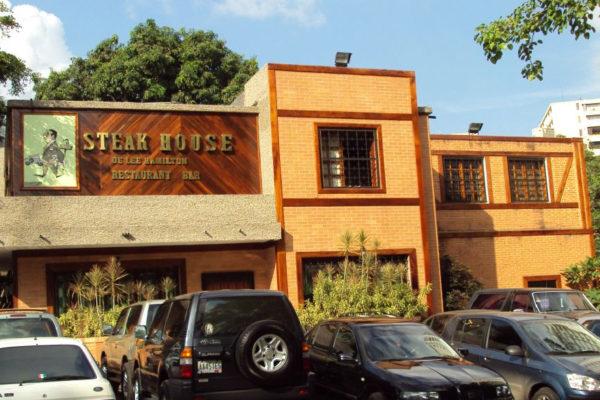 Lee Hamilton Steak House cerró sus puertas