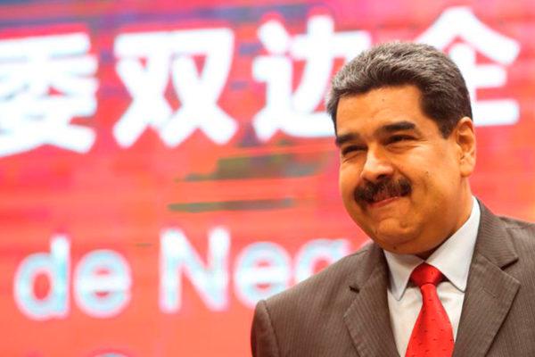 Venezuela lanzará satélite «ultramoderno»con apoyo chino