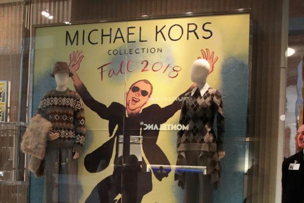 02789f09e96d6 Michael Kors compra Versace por 1.830 millones de euros. El grupo de moda  estadounidense Michael Kors oficializó este martes la compra de la casa  italiana ...