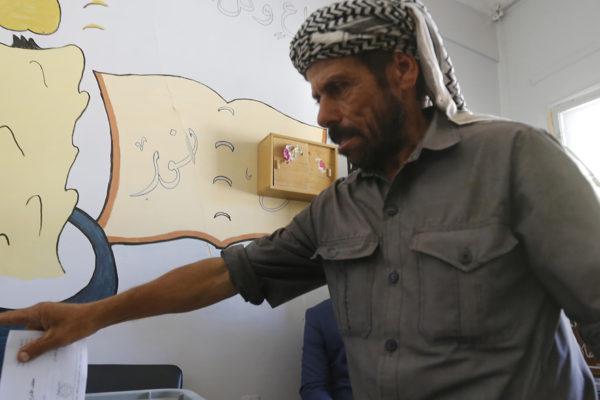 Siria celebra sus primeras elecciones municipales desde 2011