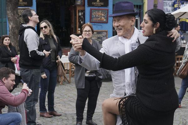 La crisis del peso, una bendición para turistas en Argentina