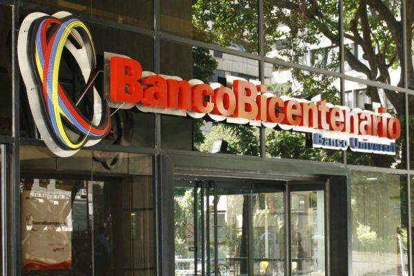 Bicentenario aumenta límites de retiros y pagos por puntos