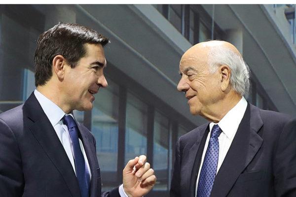 BBVA designa a Carlos Torres nuevo presidente ejecutivo