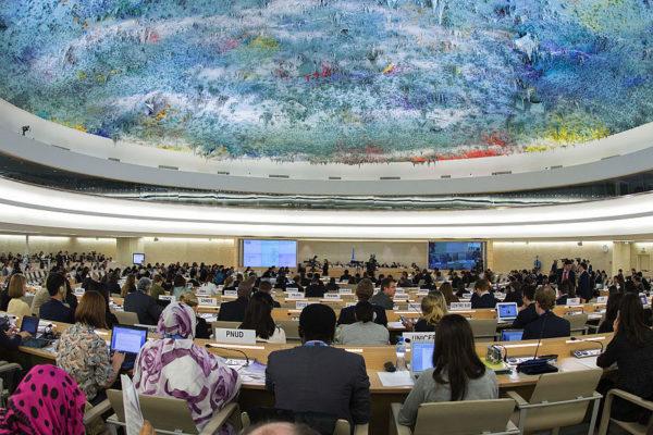 ONU se declara «alarmada» por detenciones en Hong Kong
