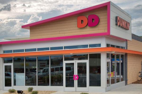 Dunkin' Donuts ahora será solo Dunkin