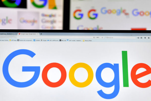 Google saca sitio web de extrema derecha de su plataforma de anuncios