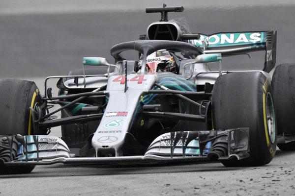Hamilton gana el GP de Rusia de F1