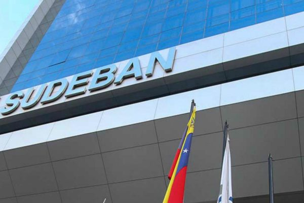 Activan 0800 Sudeban para recibir denuncias sobre servicios bancarios en línea
