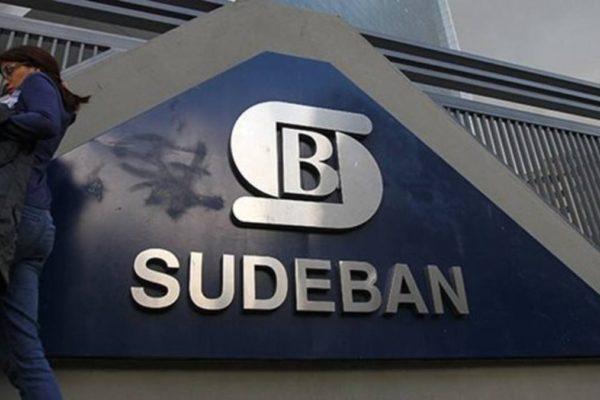 Sudeban: Solo están restringidas operaciones con terceros desde el exterior