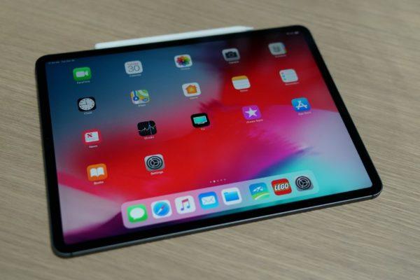 La magia del iPad cumple 10 años