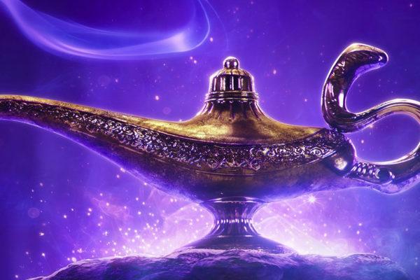 Disney lanzará nueva versión de Aladino