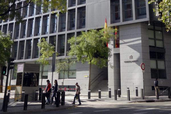 España acuerda extraditar a Venezuela a enfermera de Chávez