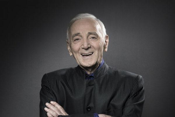 Fallece Charles Aznavour, embajador de la canción francesa