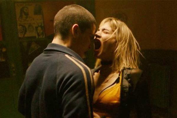 'Climax' triunfa en el festival de cine fantástico de Sitges